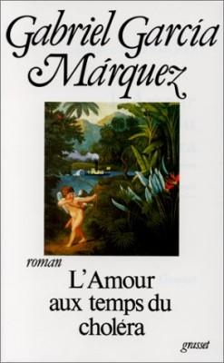 """Afficher """"L'Amour aux temps du choléra"""""""