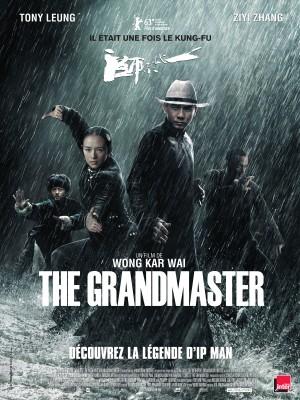 """Afficher """"Grandmaster (The)"""""""