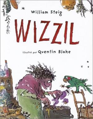 """Afficher """"Wizzil"""""""