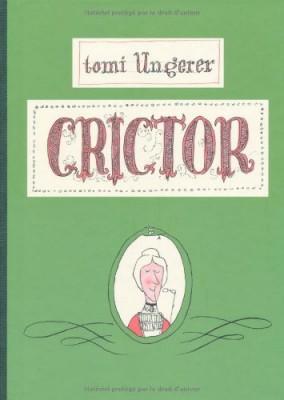 vignette de 'Crictor (Tomi Ungerer)'