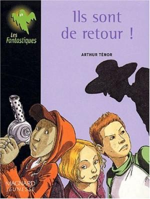 """Afficher """"Alerte aux virulents n° 2 Il sont de retour !"""""""
