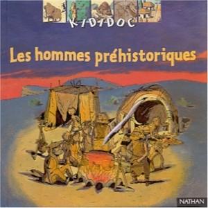 """Afficher """"Les hommes préhistoriques"""""""