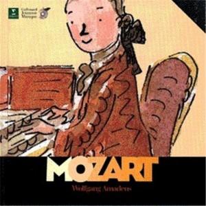 """Afficher """"Wolfgang Amadeus Mozart"""""""