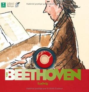"Afficher ""Ludwig van Beethoven"""