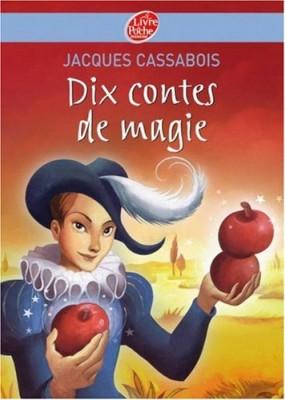 """Afficher """"Dix contes de magie"""""""