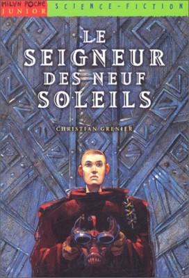 """Afficher """"Le seigneur des neuf soleils"""""""