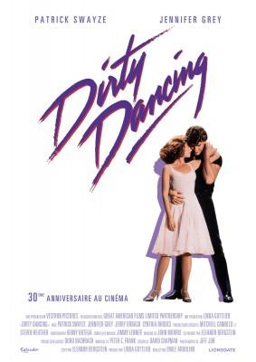 vignette de 'Dirty dancing (Emile Ardolino)'