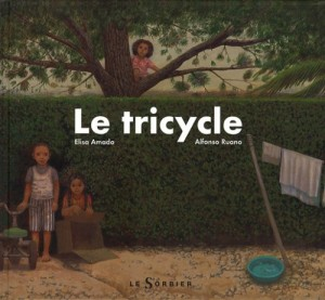 "Afficher ""Le tricycle"""
