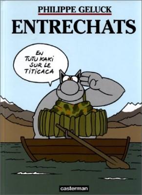 """Afficher """"Entrechats"""""""