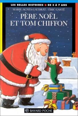 """Afficher """"Le Père Noël et Tom Chiffon"""""""