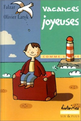 """Afficher """"Vacances joyeuses"""""""