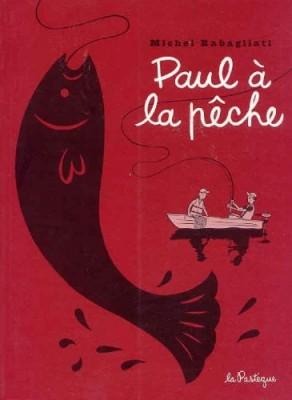 """Afficher """"Paul n° 5Paul à la pêche"""""""