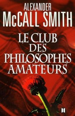 """Afficher """"Le Club des philosophes amateurs"""""""