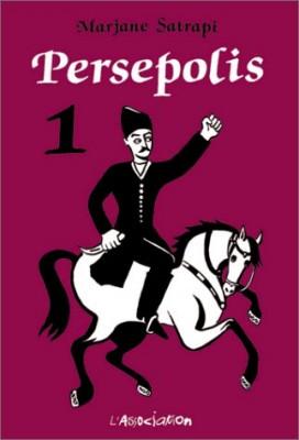 """Afficher """"Persepolis n° 1"""""""