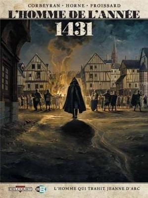 """Afficher """"L'homme de l'année n° 2 1431"""""""