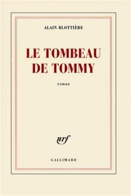 """Afficher """"Le tombeau de Tommy"""""""