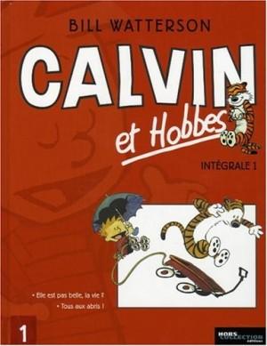 """Afficher """"Calvin et Hobbes n° 1"""""""