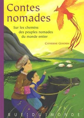 """Afficher """"Contes nomades"""""""