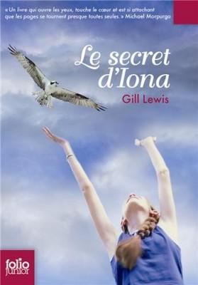 """Afficher """"Secret d'Iona (Le)"""""""