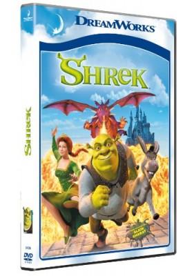 """Afficher """"Shrek"""""""