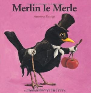 "Afficher ""Merlin le merle"""