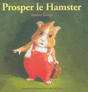 """Afficher """"Prosper le hamster"""""""