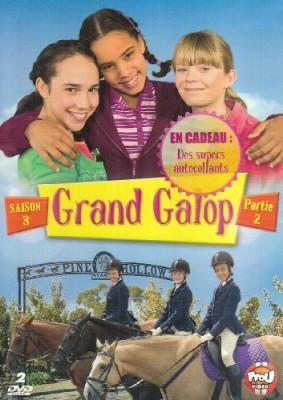 "Afficher ""Grand galop - Saison 3 : Partie 2"""