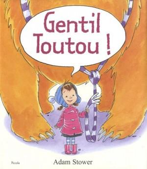 """Afficher """"Gentil toutou !"""""""