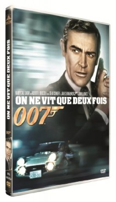 "Afficher ""James Bond On ne vit que deux fois"""