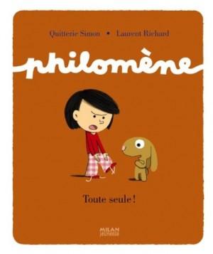 """Afficher """"Philomène Toute seule !"""""""