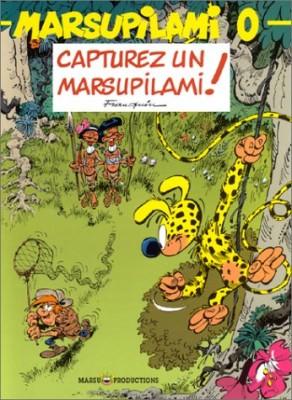 """Afficher """"Marsupilami Capturez un marsupilami !"""""""