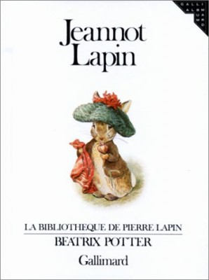 "Afficher ""Jeannot Lapin"""