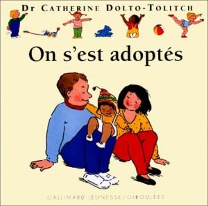 "Afficher ""On s'est adoptés"""