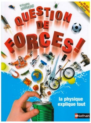 "Afficher ""Question de forces !"""