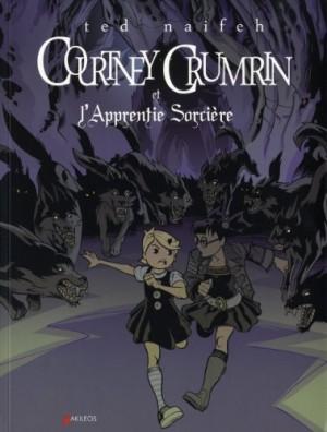"Afficher ""Courtney Crumrin n° 5 Courtney Crumrin et l'Apprentie Sorcière"""