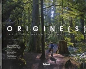 "Afficher ""Origines"""