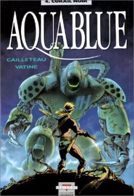 "Afficher ""Aquablue n° 4 Corail noir"""