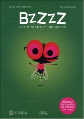 """Afficher """"Bzzzz"""""""