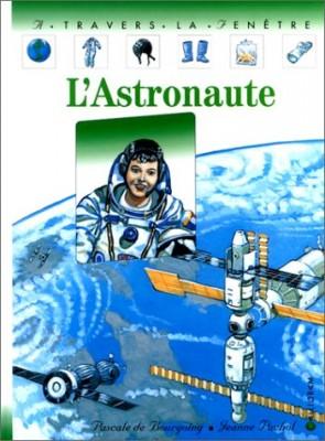 """Afficher """"L'Astronaute"""""""