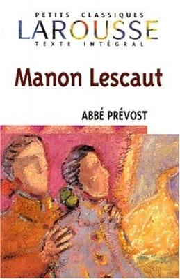 """Afficher """"Manon Lescaut"""""""