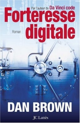 vignette de 'Forteresse digitale (Dan Brown)'