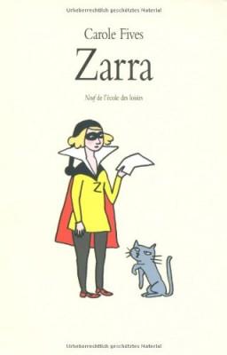"""Afficher """"Zarra"""""""