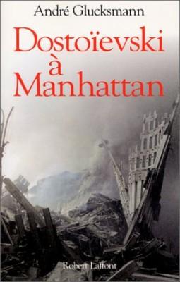 Couverture de Dostoïevski à Manhattan