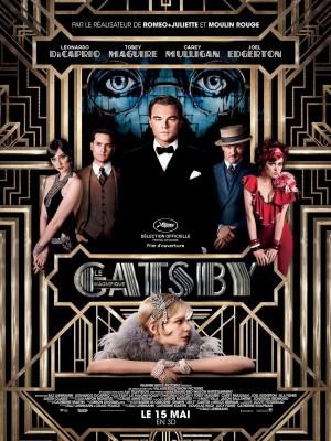 vignette de 'Gatsby le magnifique (Baz Luhrmann)'