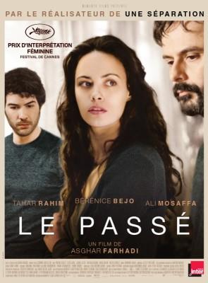 vignette de 'Le passé (Asghar Farhadi)'