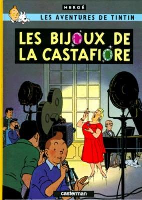 "Afficher ""Les aventures de Tintin n° 21 Tintin"""