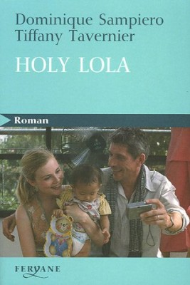 "Afficher ""Holy Lola"""