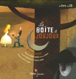 """Afficher """"boîte à joujoux (La)"""""""