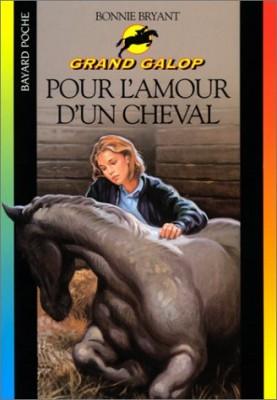 """Afficher """"Grand Galop Pour l'amour d'un cheval"""""""