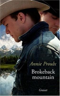 """Afficher """"Brokeback mountain"""""""